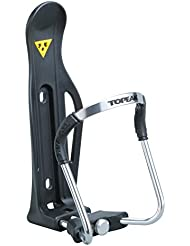 Topeak Flaschenhalter Modula Cage 2, Black, One Size, TMD06B