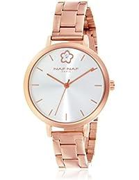 Naf Naf Reloj de cuarzo Woman N10944-803 38.0 mm