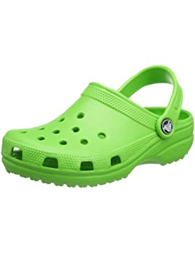 Crocs Kids - Clogs Classic - Lime Green