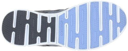 Ultimatum Skechers Gris 11684 Sinergia Cesti Modalità Femme 75 tr j1 qq7vTw