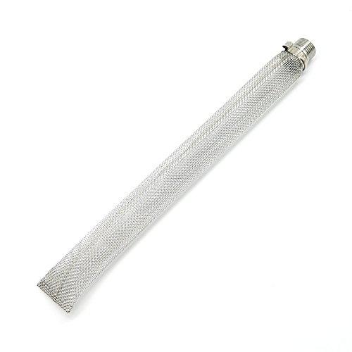 acier-inoxydable-home-brew-bazooka-ecran-npt-homebrew-biere-mash-filtre-30-cm-279-cm