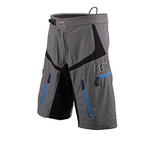 O'Neal Pin It II Enduro FR Fahrrad Short Hose kurz schwarz 2018: Größe: 32 (48)