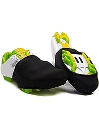 MMRM - Cubiertas de Zapatos Cortos para Bicicleta de Carretera y montaña