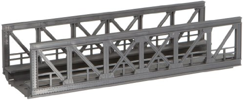 Märklin 74620 - Gitterbrücke ger. 180 mm