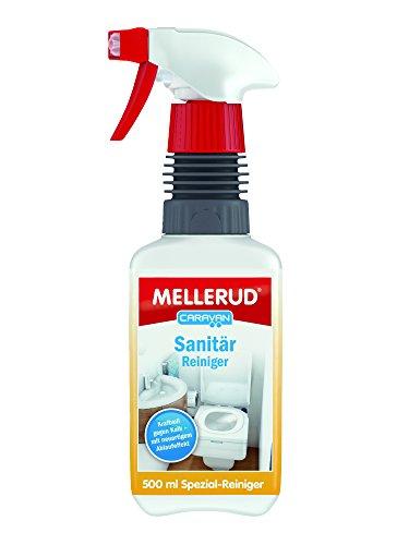 MELLERUD Sanitär Reiniger 0.5 L 2020017118 (Dusche Reiniger Marmor)