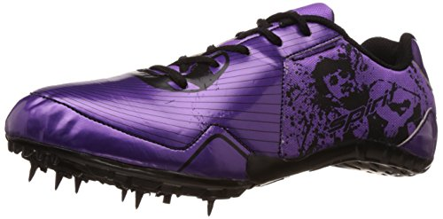 Nivia Men's Purple and Black Running Shoes - 10 UK/India (43 EU)(11 US)(101)  available at amazon for Rs.455