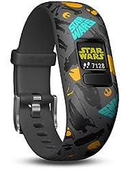 Garmin Kinder Vivofit Jr. 2 Fitness-Tracker, Star Wars the Resistance, S