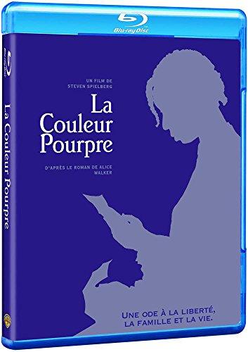 La couleur pourpre [Edizione: Francia]