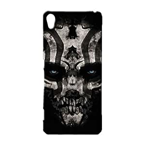 G-STAR Designer Printed Back case cover for Sony Xperia XA Ultra - G3452