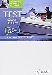 CODE ROUSSEAU TEST OPTION COTIERE 2014
