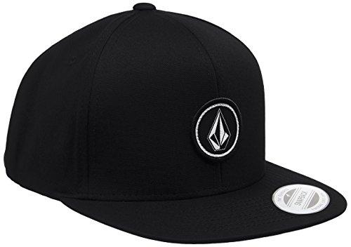 Volcom Quarter Snapback - Sombrero para niños Volcom