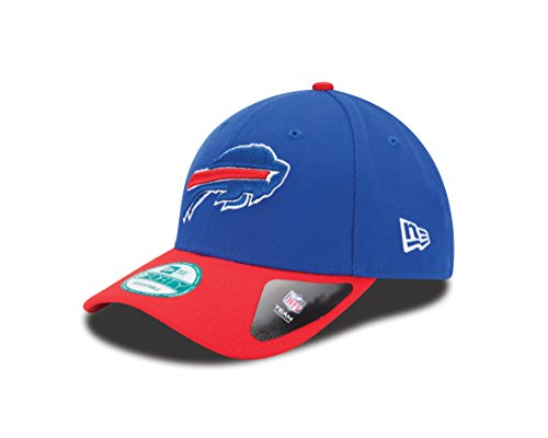 New Era 9Forty Buffalo Bills Kappe Herren, Blau, OSFA