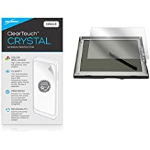 Movimiento LE1700Protector de pantalla, BoxWave® [ClearTouch cristal] cristal HD película piel a escudo contra arañazos para movimiento LE1700