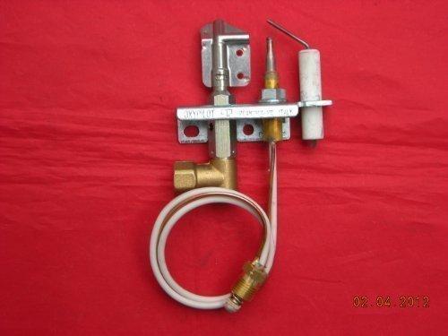 Valor ultime modèle 417 le gaz Oxypilot 0545949 NG9044 thermocouple électrode