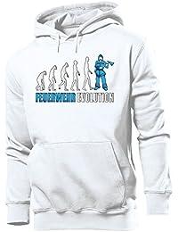 love-all-my-shirts -Sudadera Hombre