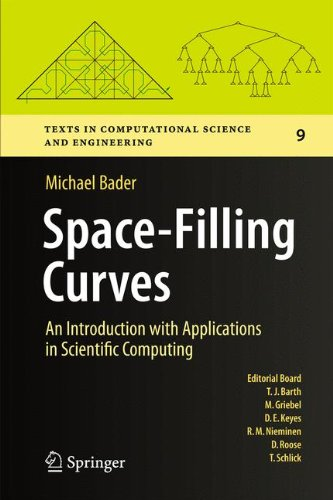 Space-Filling Curves : An Introduction with Applications in Scientific Computing par Michael Bader