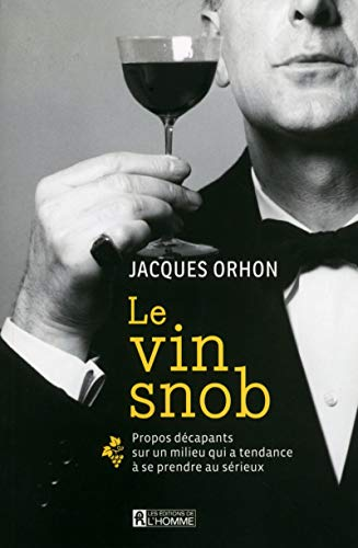 Download Le vin snob