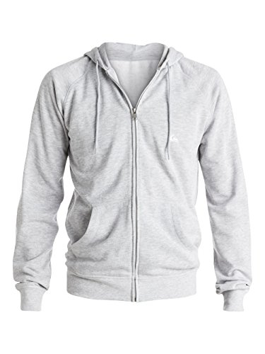 quiksilver-herren-sweatshirt-everyday-zip-light-grey-heather-xl-eqyft03315-sgrh