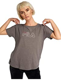 Amazon es Camisetas Tops Ropa Y Camisetas Fila Blusas qFqwSr