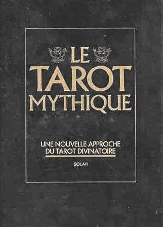 Coffret Le Tarot mythique