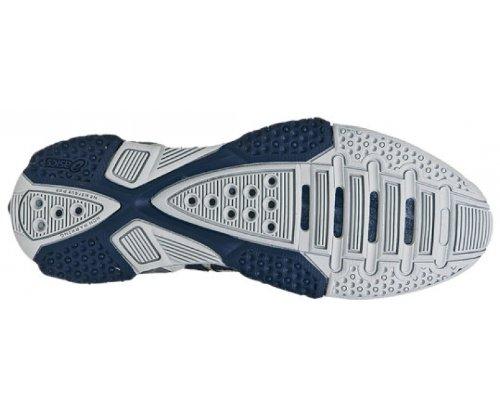Asics GEL-PROGRESSIVE, Chaussures de sport femme - vert Blanc (Blue)