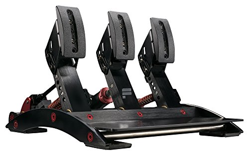 Fanatec ClubSport Pedale v3