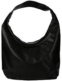 a5774b34ce1ac Clearance JYC Ladies Women's Vintage PU Leather Tote Shoulder Bag Handbag  Big Large Capacity Shoulder Bag Satchel Crossbody Tote…