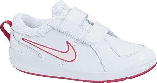 Nike Pico 4 (TDV), Zapatillas de Deporte Unisex, (Rosa 454478 103), 19.5...