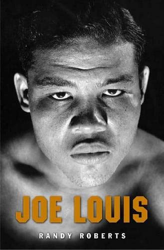 Joe Louis – Hard Times Man