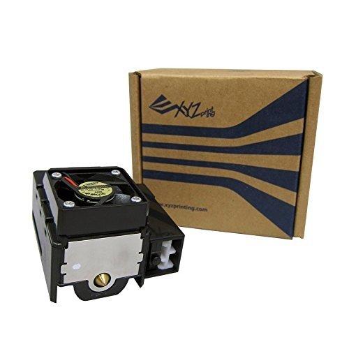 Tête d'impression pour imprimante 3 D Da vinci Mini Wifi et Mini Maker