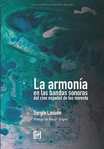 La armonía en las bandas sonoras del cine español de los noventa