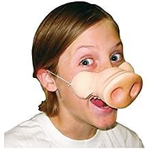 Fancy Dress Pig Nose (máscara/ careta)