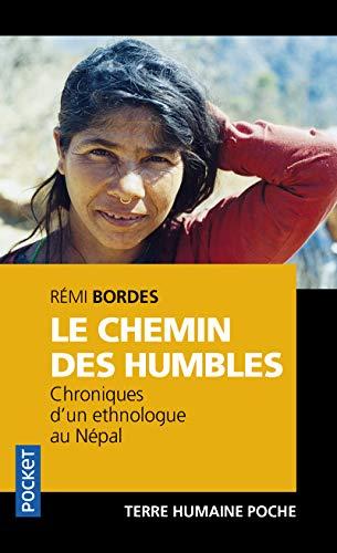 Le Chemin des humbles par Rémi BORDES