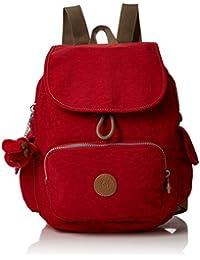 Kipling City Pack S, Mochila para Mujer, 27 x 33.5 x 19 cm