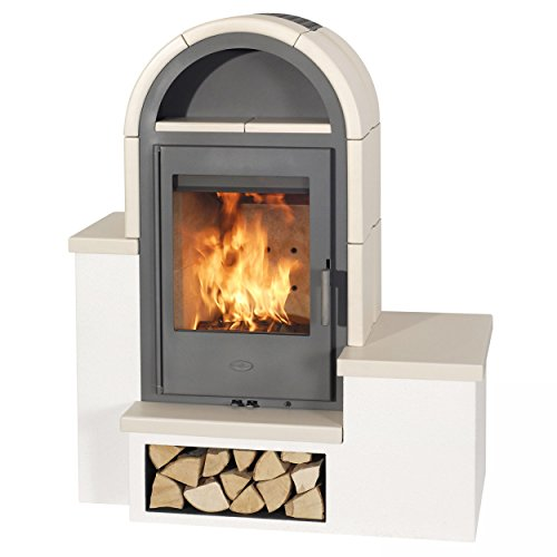 Fireplace Farbe