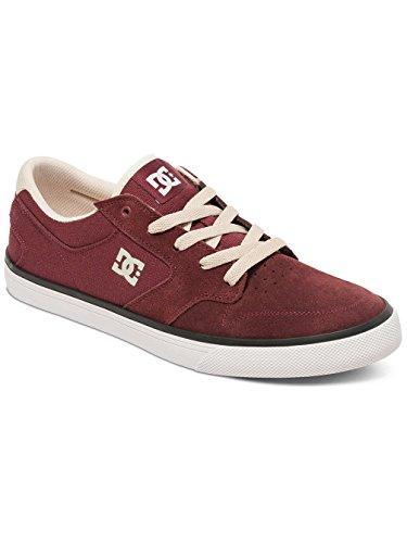 Dc Shoes Switch S Zapatillas De Caña Baja burdeos