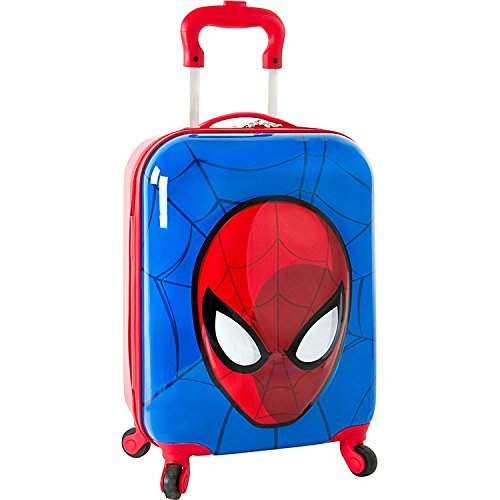 heys-america-marvel-spiderman-3d-pop-up-spinner-kids-luggage-case-20-inch-multicolor