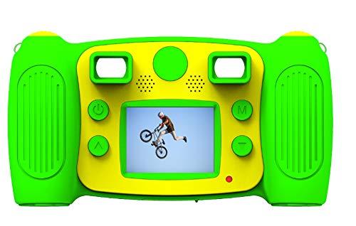 Denver Electronics KCA-1310 Full HD 320g cámara para Deporte de acción - Cámara Deportiva (Full HD, 1920 x 1080 Pixeles, 30 pps, 1280 x 720,1920 x 1080 Pixeles, AVI, JPEG)