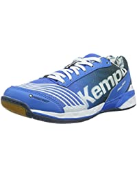 Kempa Attack Two, Zapatillas de Balonmano Unisex Adulto