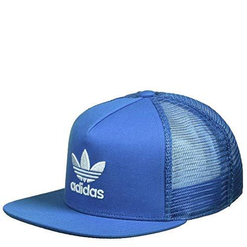 l Trucker Cap, Blue, OSFM ()