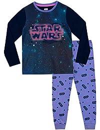 e4d9b00fb6 Suchergebnis auf Amazon.de für: star wars schlafanzug - Mädchen ...