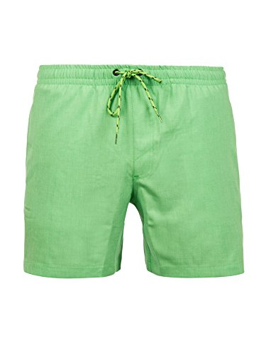 PROTEST DAVE beachshort Apple Green