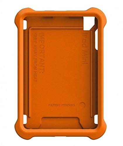 LifeProof Fré LifeJacket für Apple iPad Mini Bright orange