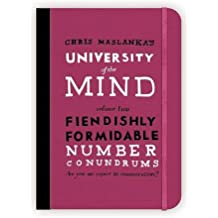University of the Mind: Fiendishly Formidable Number Conundr