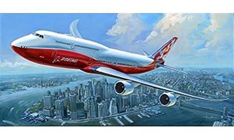 Zvezda 7010 - Boeing 747-8 - 1:1444