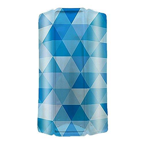 Vacu Vin 3854860 Aktiv Flaschenkühler Diamant 0.3-0.5 l, blau