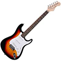 Rocktile Sphere Classic E-Gitarre sunburst