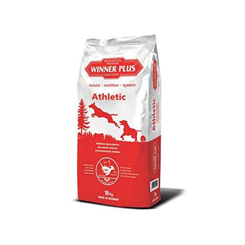 Winner Plus Athletic cane 18 kg