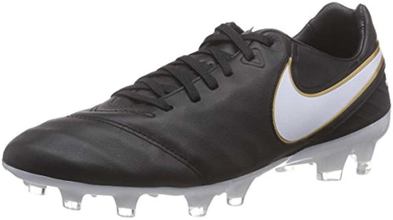 Nike Herren Tiempo Legacy Ii FG Fußballschuhe