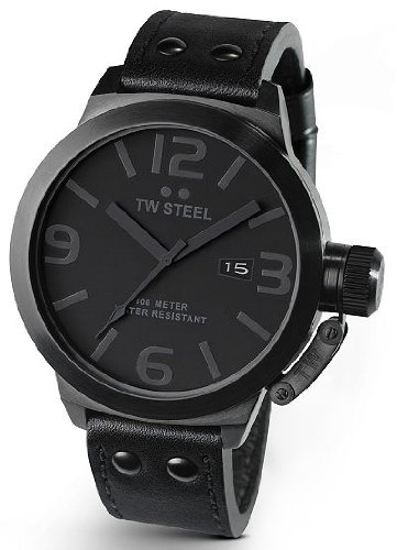 Orologio da polso unisex TW Steel–Canteen Style TW 844
